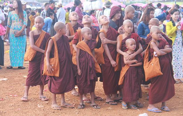 Taunggyi, 02/11/2017
