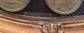 Maker Enders medal sign