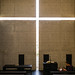 Church of the  Light - Ibaraki - Osaka  Japan