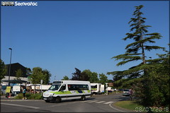 Mercedes-Benz Sprinter - Voyages Quérard / Lila (Lignes Intérieures de Loire-Atlantique)