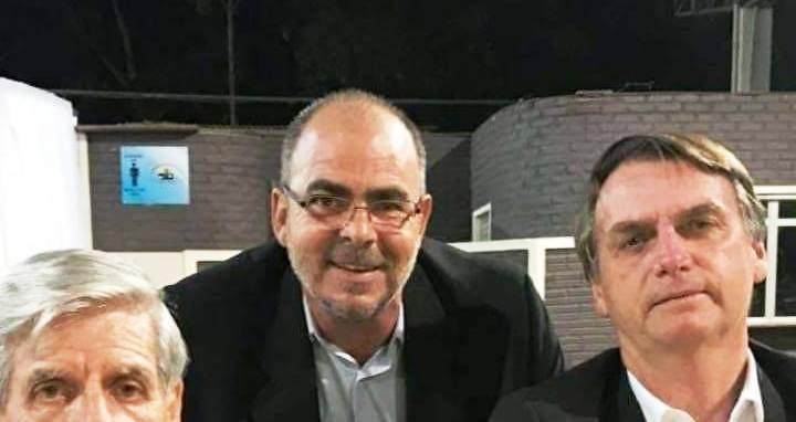 PSL só decidirá candidatura a prefeito de Santarém no início do próximo ano presidente, PSL, presidente do partido em Santarém, Cesarotto