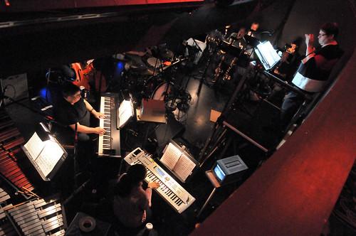 Emerson Stage—Lucky Stiff