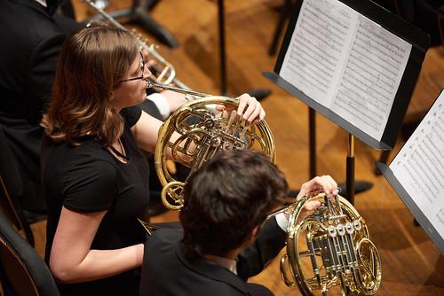 Arts & Sciences Orchestra
