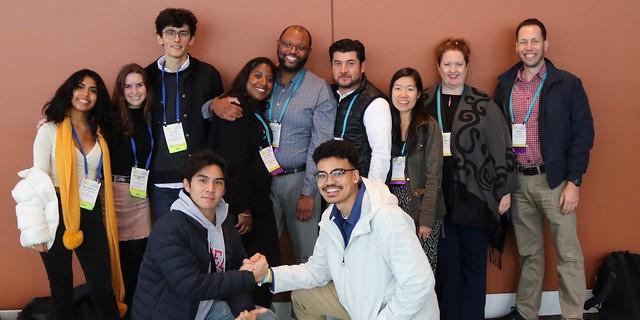 Student Diversity Leadership Conference, Nashville, TN