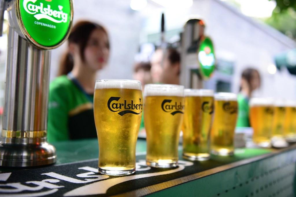 В Индии расследуют сговор на рынке пива