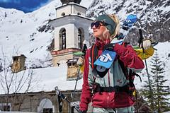 Skitouringové lyže K2 Wayback a Talkback