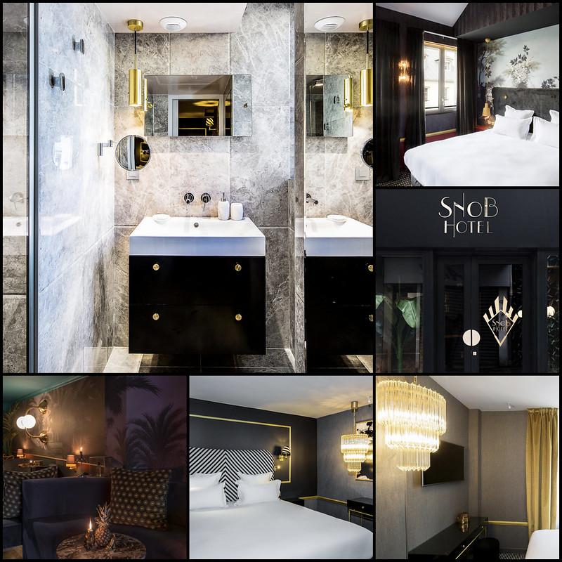 Hotel 4 estrelas Paris com uma diária interessante