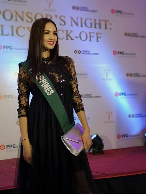 Miss Earth 2019 Air