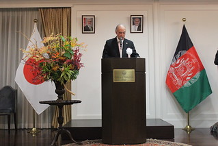 Ambassador Speech Photo 1