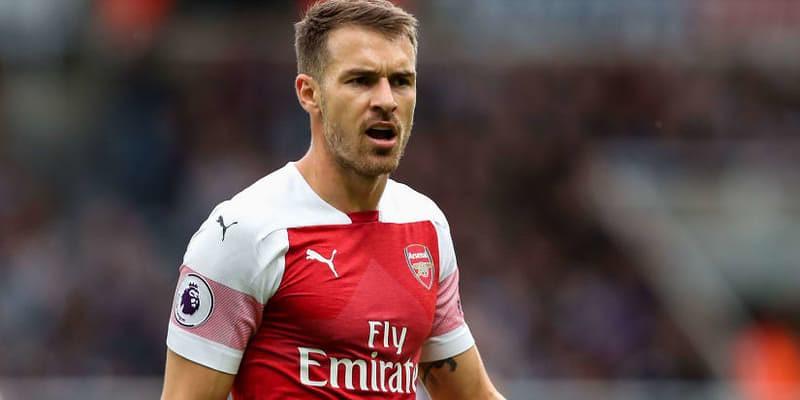 Robson: Hak Arsenal untuk berpisah dengan Ramsey
