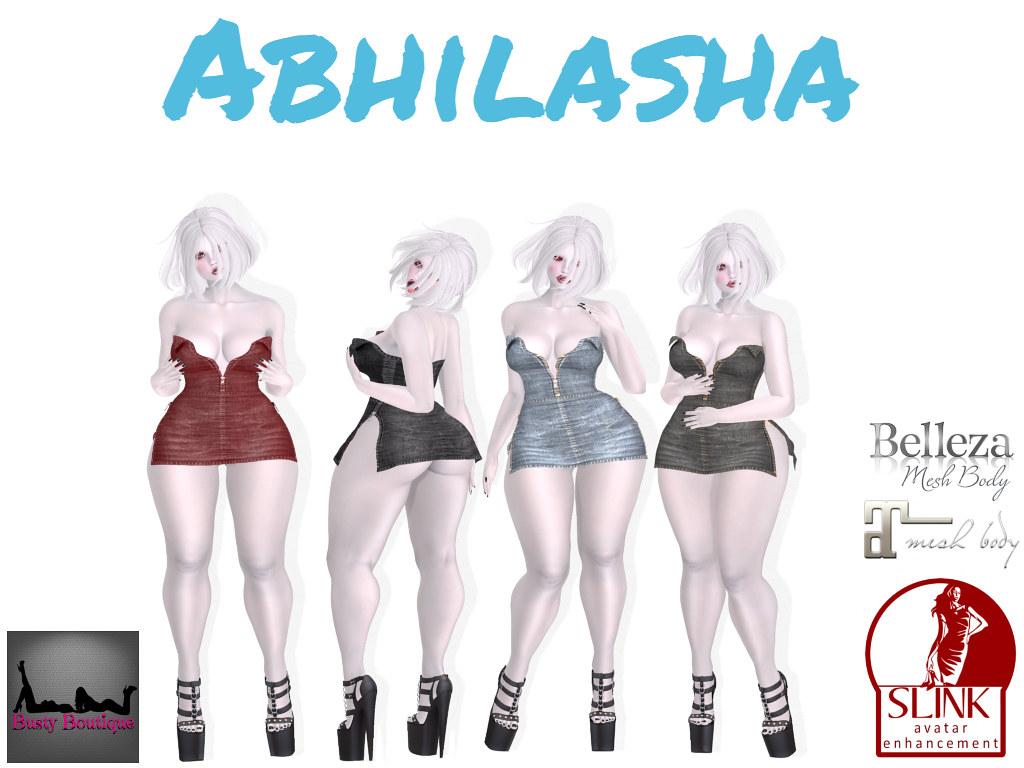 Abhilasha - TeleportHub.com Live!