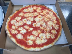 Joe and Pat's Pizza