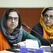 UN calls for women's meaningful participation in Afghan peace.