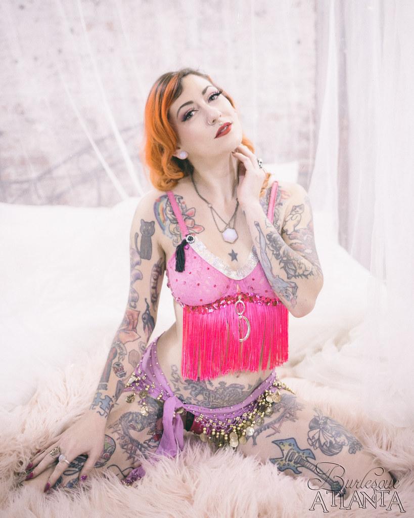 Scarlett Storm Nude Photos 49