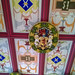 zb. Royal Palace bedchamber - ceiling. 2014 cbr1