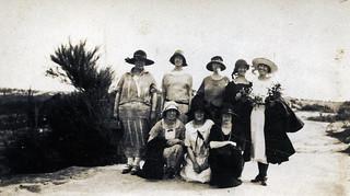 The Girls' Club at Northbridge