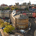 View from Tyne Bridge