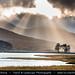 UK - Scotland - Loch Droma- Freshwater loch in Wester Ross