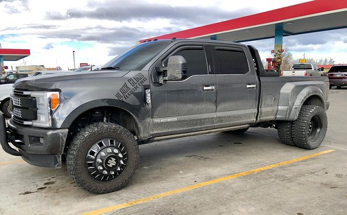 not your mother's truck
