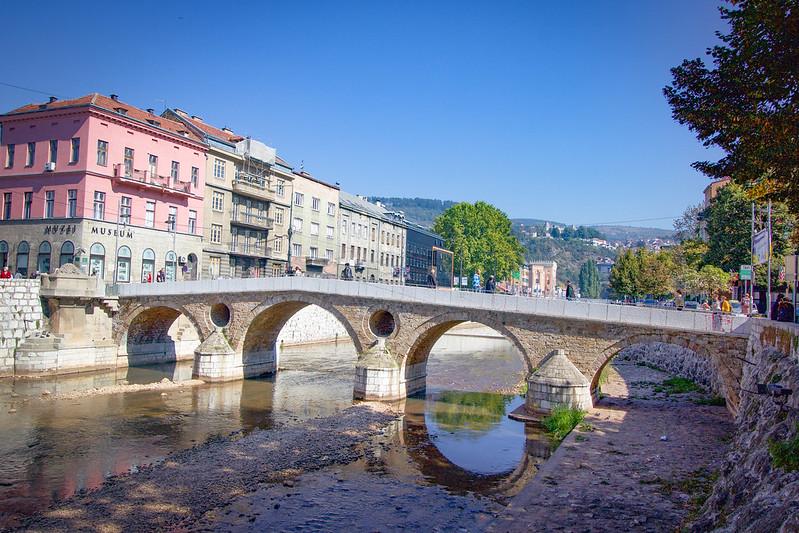 Things to do in Sarajevo, Bosnia