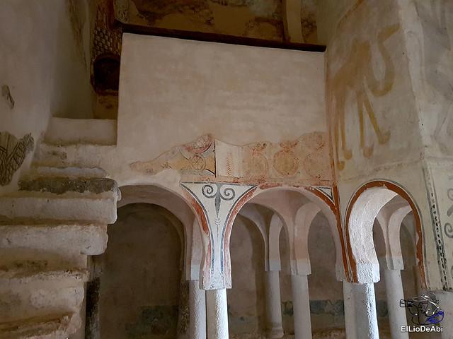 Te vamos a enseñar la ermita de San Baudelio (9)