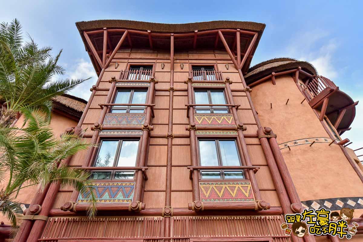 香港迪士尼探索家度假酒店-132