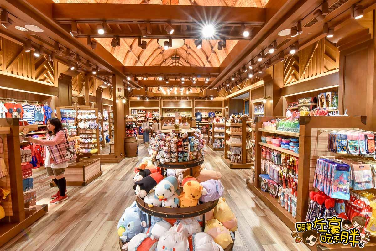 香港迪士尼探索家度假酒店-74