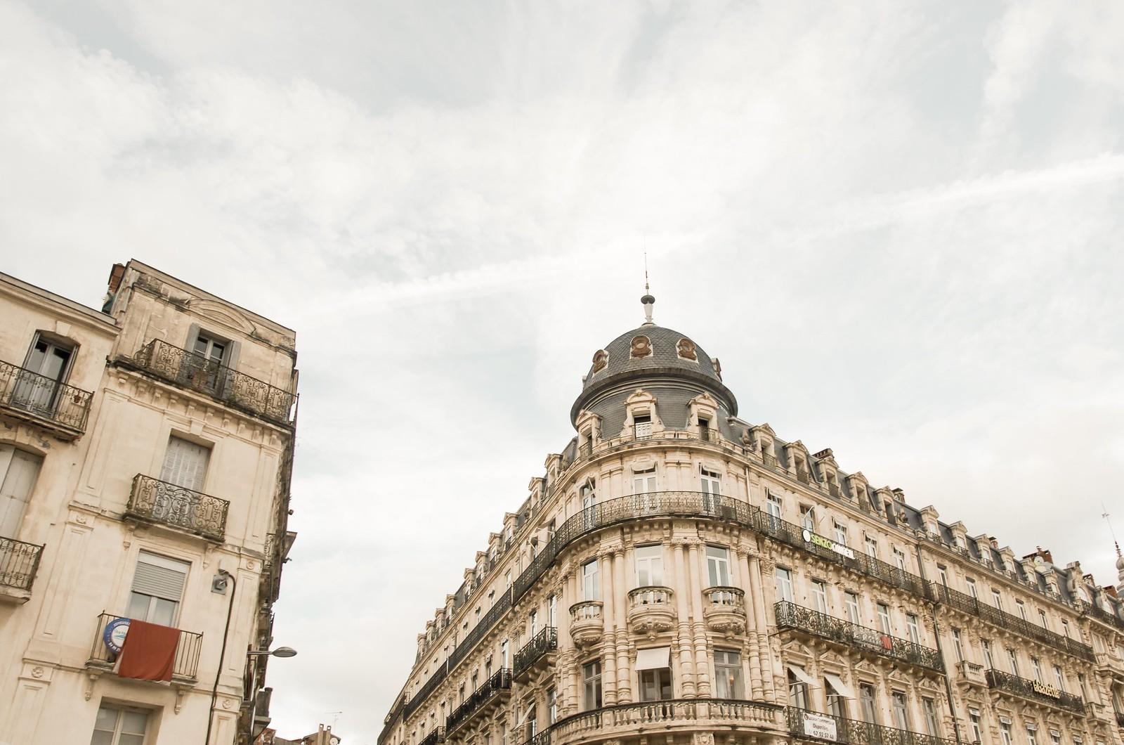 Ruta por Montpelier, Francia.  MVESblog©