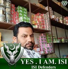 Jaleel Ur Rehman Channar