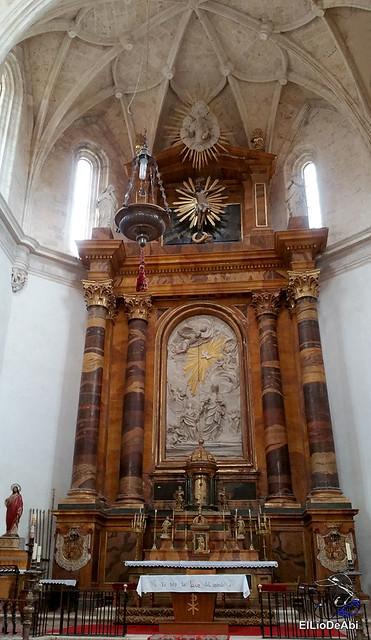 Peñaranda de Duero es el puelbo más bello de Castilla y León 2 (8)