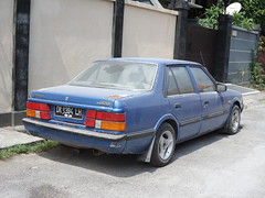 Mazda 626 Capella (GC)