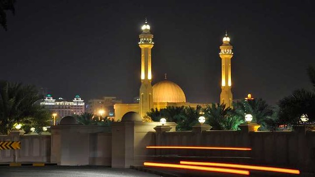 949 Top 12 Most Beautiful Mosques in Middle East 02