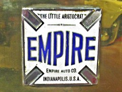 Empire (Little Aristocrat) (1910-19)