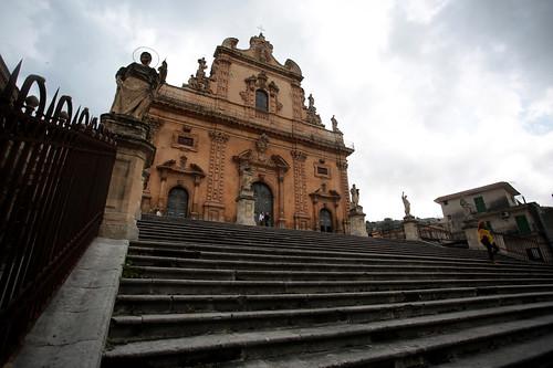 Modica: Duomo di San Pietro