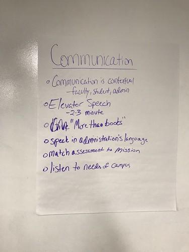 RIO Group Meeting - Fall 2018