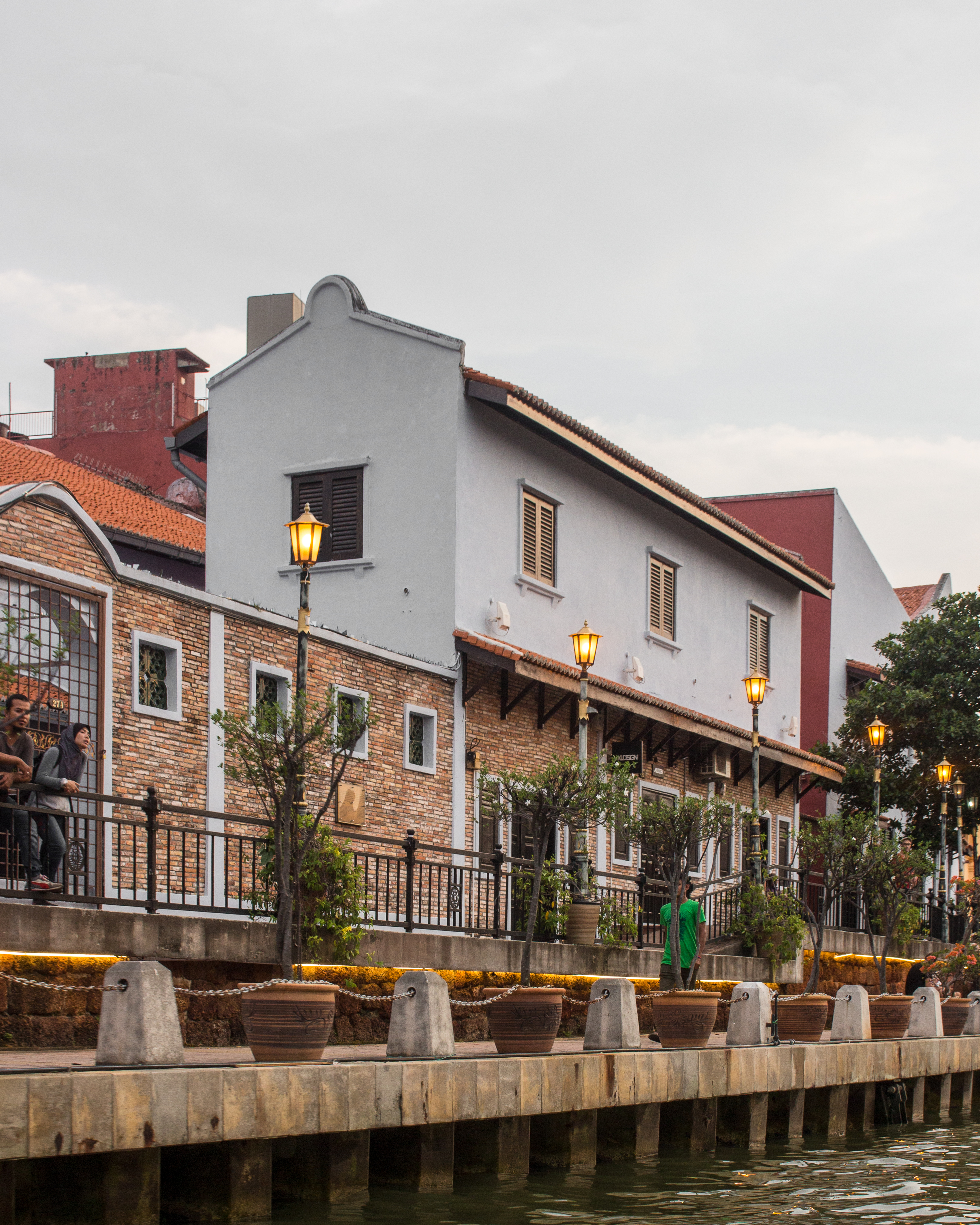 Malacca 2D1N Travelogue