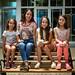 girls of Peshkopia
