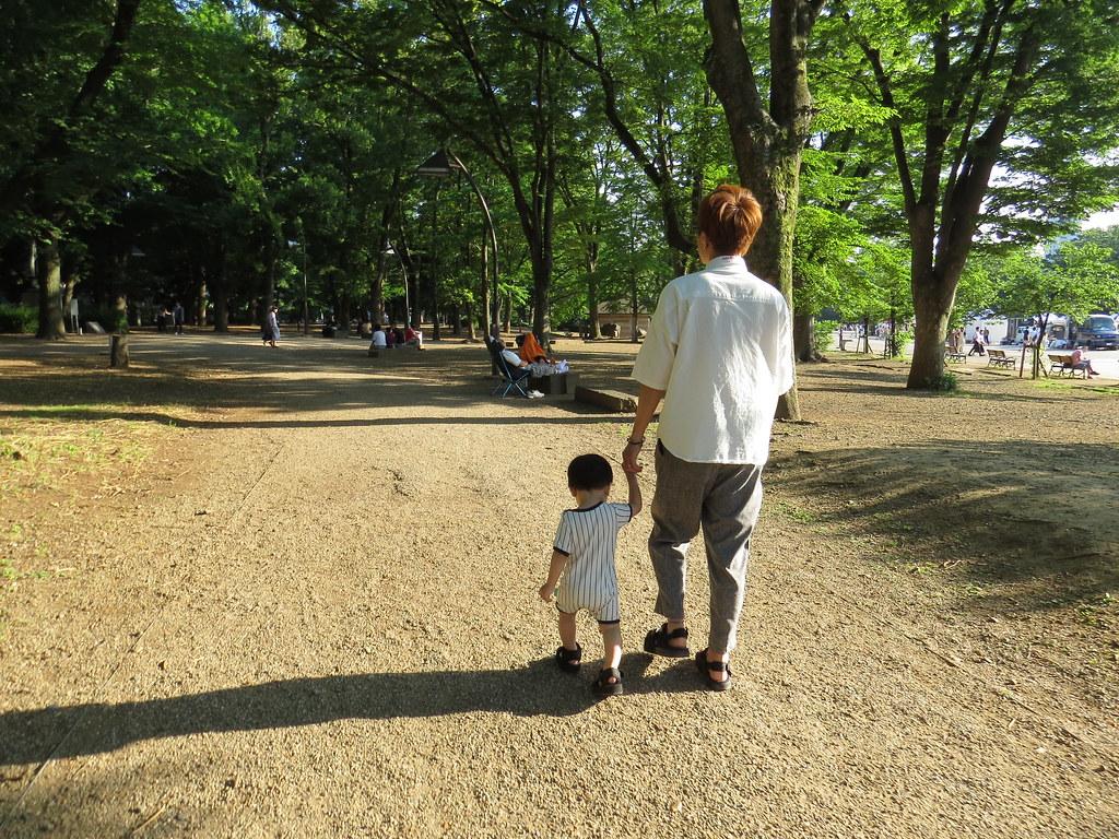 TOKYO ZOO上野動物園(兩光媽咪柳幼幼) (37)