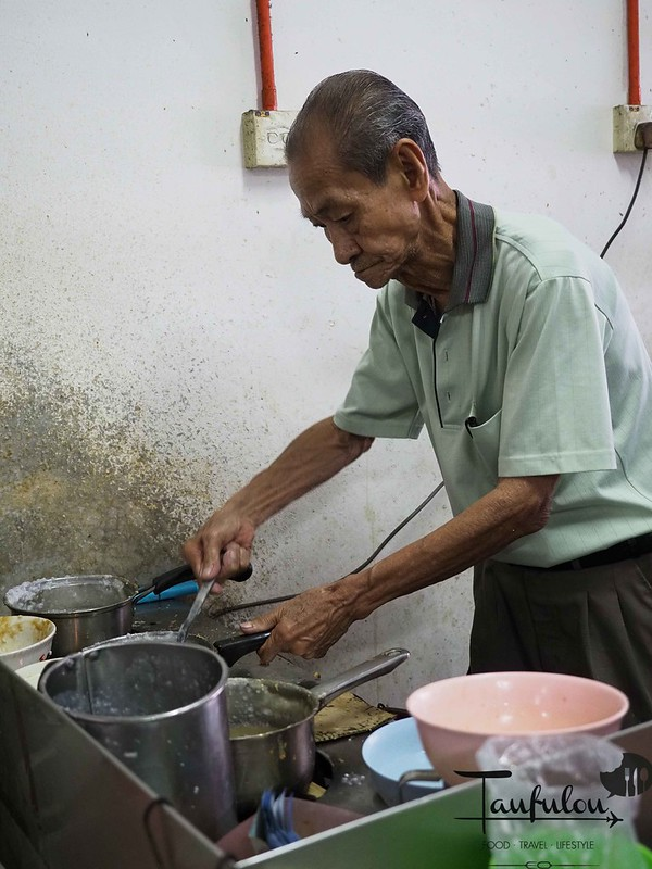 Hainanese Congee (11)