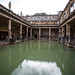 Roman bath level