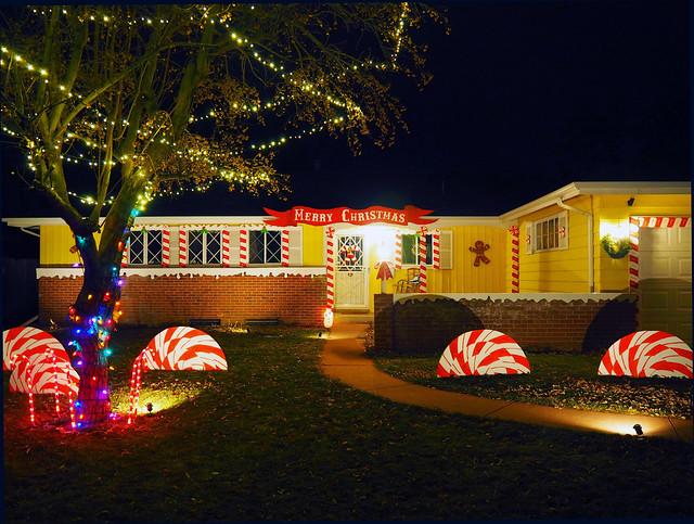 christmashousenight