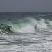 Newquay 2018 - Waves at Fistral Beach