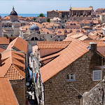 04/12/2018 - PDI. League 3.. Dubrovnik rooftops by Peter Fox