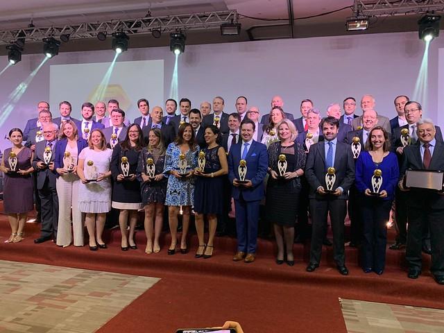 Prêmio Líderes da Saúde 2018