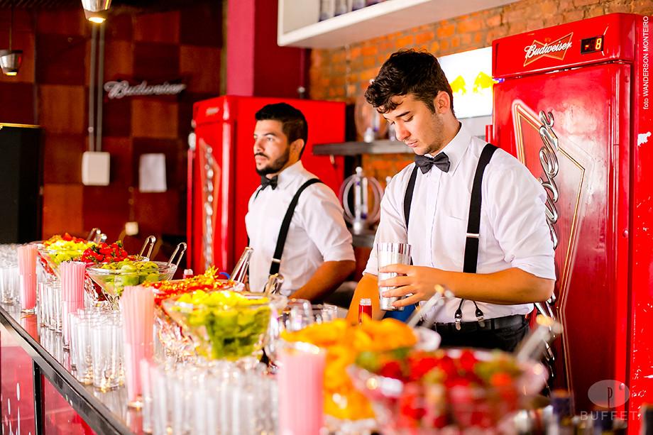 Fotos do evento CONFRATERNIZAÇÃO CENTER CAR em Buffet