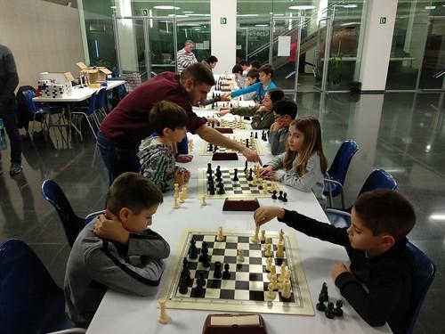 20181218 Campionat Juvenil de Nadal