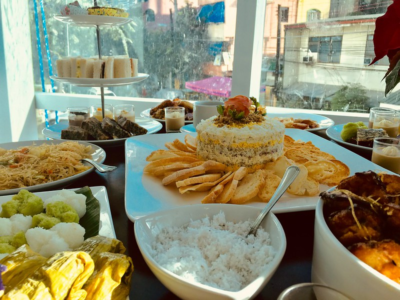Chef Jessie's Place, Makati