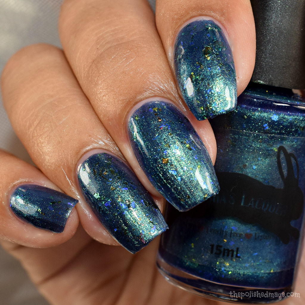 leeshas lacquer turtle mountain 4
