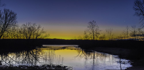geaugacounty aquilalake sunrise