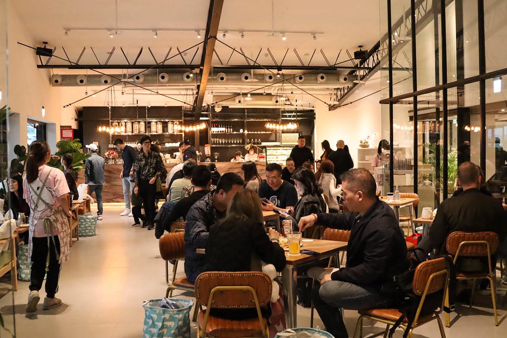 POLAR CAFE 西門旗艦店 (2)